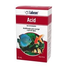Condicionador de Água Labcon Acid - 15mL