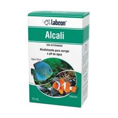 Condicionador de Água Labcon Alcali - 15ml