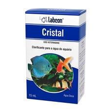Condicionador de Água Labcon Cristal - 15mL