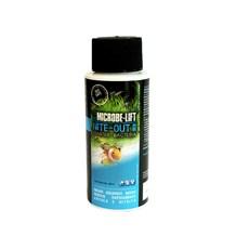 Condicionador de Água Microbe Lift Nite Out II para Aquários – 60mL