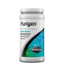 Condicionador de Água Seachem Purigen Para Peixes - 250mL