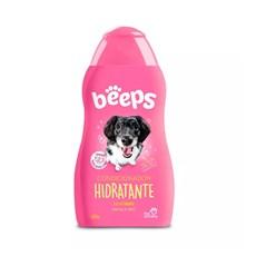 Condicionador Hidratante Beeps Cães e Gatos Pet Society – 480mL