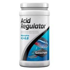 Condicionador Para Aquário Seachem Acid Regulator 250g