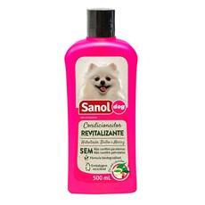 Condicionador Sanol Dog Revitalizante - 500mL