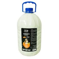 Creme Hidratante Cães e Gatos Pet Clean - 5 Litros
