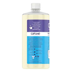 Desinfetante Concentrado Sem Fragrância Cafuné – 1 Litro