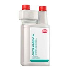 Desinfetante Glutaraldeído 2% Ibasa - 1 Litro