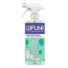Desinfetante Pronto Uso Erva Doce Cafuné – 500mL