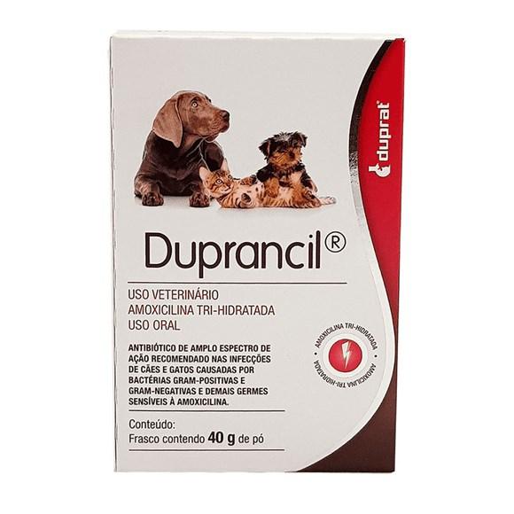 Duprancil Oral - 40g