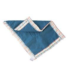 Edredom Para Cachorro Azul – Pickorruchos Tam: M