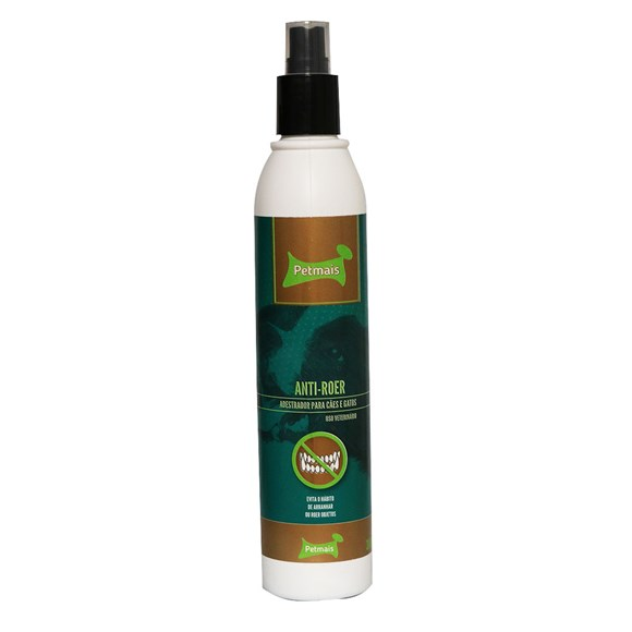 Educador Anti Roer PetMais – 300mL
