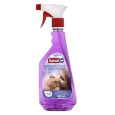 Eliminador de Odores Sanol Cat - 500mL
