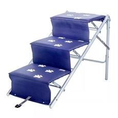 Escada Rampa Pet One Azul - Tubline