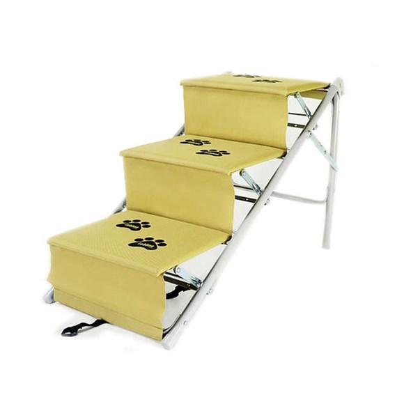 Escada Rampa Pet One Bege - Tubline