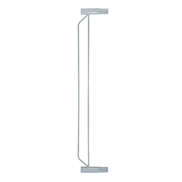 Extensor De Grade Para Porta 10cm - Tubline