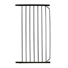 Extensor de Grade Para Porta Plus Preta 40cm – Tubline