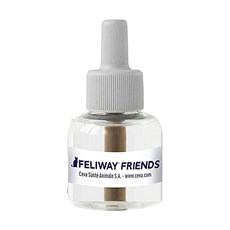 Feliway Friends Refil 48ml Educador De Conflitos Entre Gatos