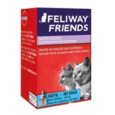 Feliway Friends Refil Ceva - 48mL
