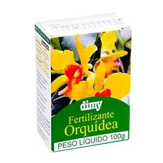 Fertilizante em Pó Orquídea Dimy - 100g