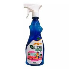Fertilizante Foliar Spray Orquídea All Garden Pronto Uso - 500mL
