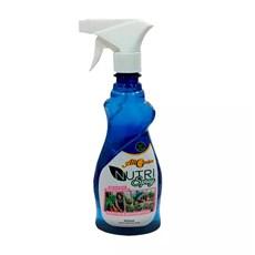 Fertilizante Foliar Spray Suculentas All Garden Pronto Uso - 500mL