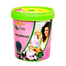 Fertilizante Nutri Orquideas LC All Garden - 400g