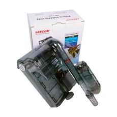 Filtro Externo Hang-On Leecom Hi-330 280L/h 2w - 127v