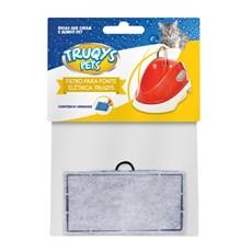 Filtro para Fonte Eletrica Truqys Pets