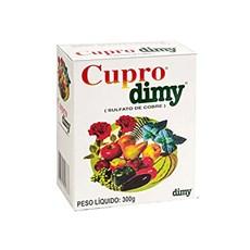 Fungicida Cupro Dimy - 300g