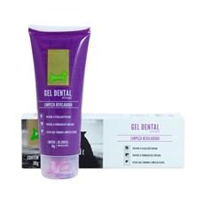 Gel Dental Limpeza Reveladora PetMais - 90g
