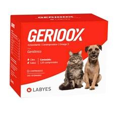 Gerioox Labyes C/120 Comprimidos