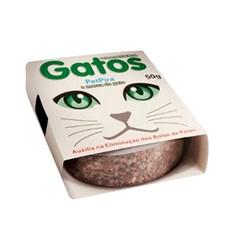 Graminha Gatos PetPira São Pet - 50g