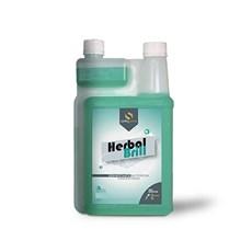Herbal Brill Desinfetante 500ml Rende 250l - Sanithy Prime