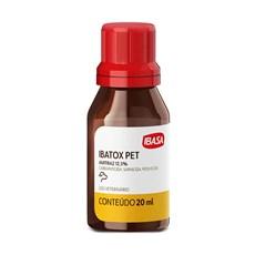 Ibatox Pet Ibasa – 20ml
