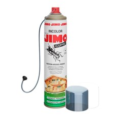 Inseticida Cupim Jimo Aerossol - 400mL