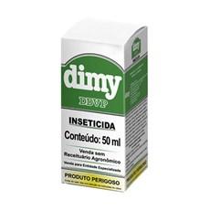Inseticida DDVP Dimy - 50mL