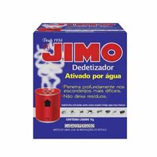 Inseticida Dedetizador Jimo – 10g