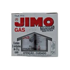 Inseticida Gás Jimo 2x35g