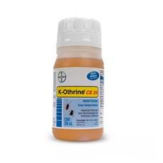 Inseticida K-Othrine 25Ce Bayer – 250ml
