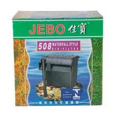 Jebo 508 Bomba C/ Filtro Externo 980 L-h - 110v