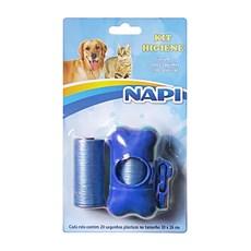 Kit Higiene Cata Caca Napi