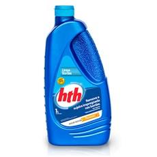 Limpa Bordas HTH  - 1 Litros