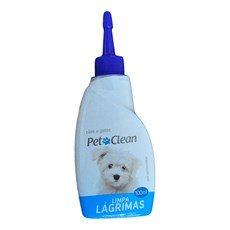 Limpa Lágrimas Pet Clean – 100mL