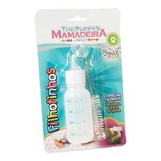 Mamadeira Para Filhotes The Pet´s Brasil - 50mL