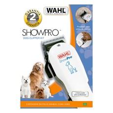 Máquina De Tosa Animal - Show Pro Dog 127v Wahl