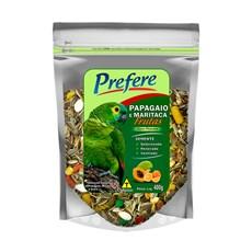 Mistura de Sementes para Papagaio c/ Frutas Prefere - 400g