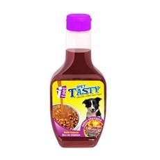 Molho Para Ração Ipet Tasty Dog Churrasco - 250g