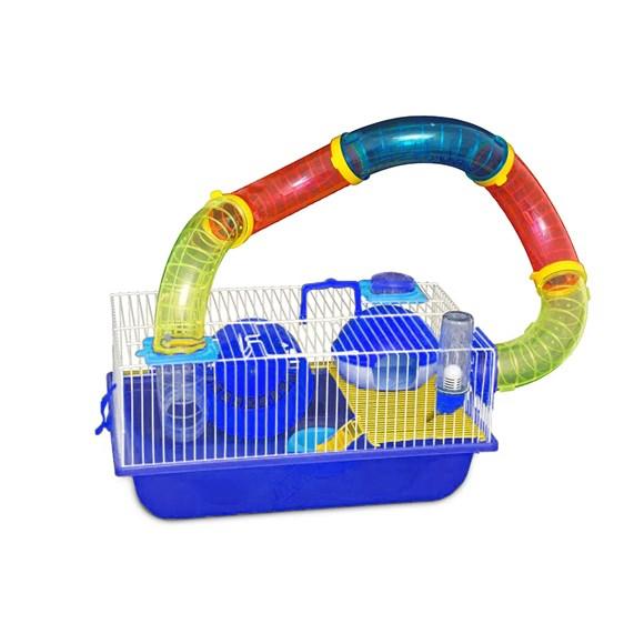 Moradia Hamster Mouse Fun Plus Bragança GR161