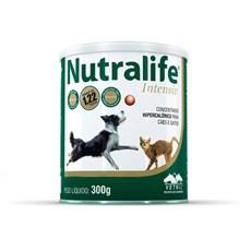 Nutralife Intensiv Suplemento Para Cães e Gatos - 300g