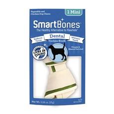 Ossinho Para Cães Smartbones Dental Mini